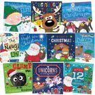 Santa's Favourites: 10 Kids Picture Books Bundle image number 1