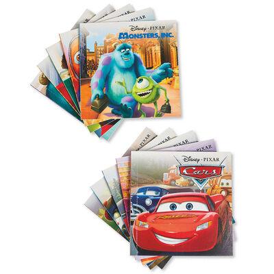 Disney Pixar: My Little Library image number 3