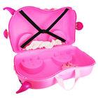 Pig Kiddee Case - Kids Travel Case image number 2