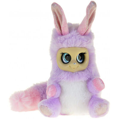 Bush Baby World Shimmies Lavender Soft Toy image number 1