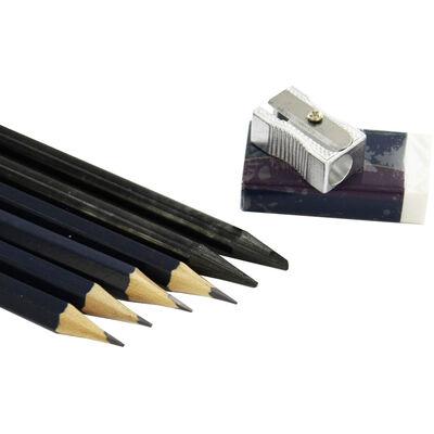 Boldmere Fine Art Pencils image number 3