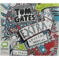 Tom Gates Extra Special Treats: CD