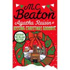 Agatha Raisin And Kissing Christmas Goodbye image number 1