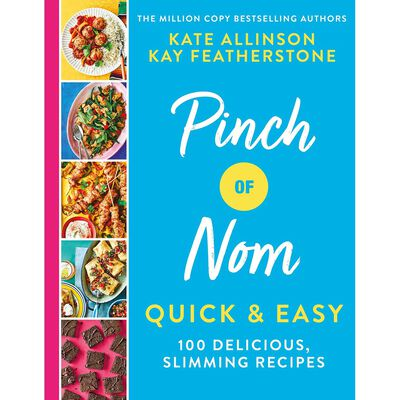 Pinch of Nom: Quick & Easy image number 1