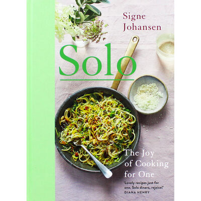 Solo: The Joy of Cooking for One image number 1