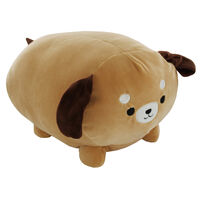 Hugs and Snuggles: Dog Plush