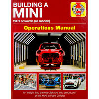 Haynes Building A Mini