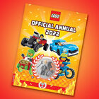 LEGO: Official Annual 2022 image number 3