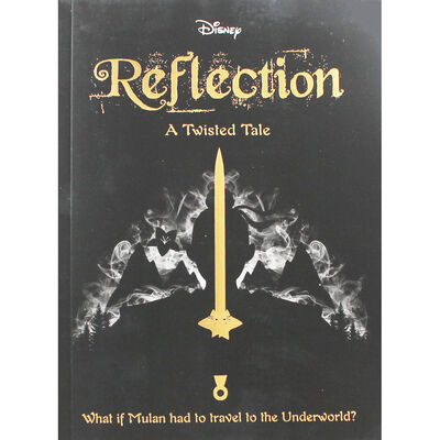 Disney Mulan Reflection image number 1