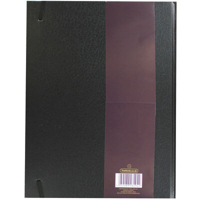 A4 Case Bound Sketch Book image number 3