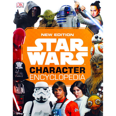 Star Wars: Character Encyclopedia image number 1