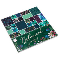 Botanical Gardens Design Pad