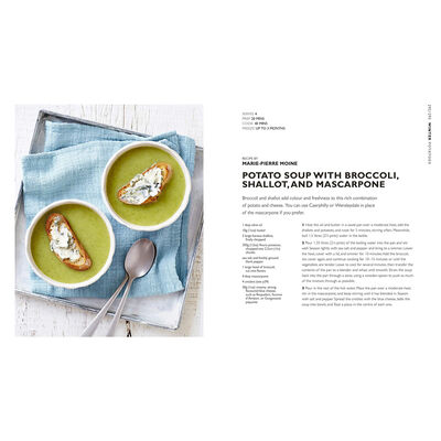The Soup Book image number 5