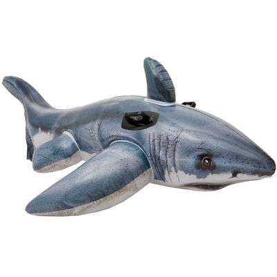 Intex Inflatable Ride On Shark image number 1