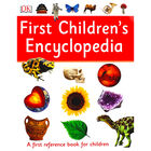 First Children's Encyclopedia image number 1