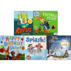 Bedtime Journey: 10 Kids Picture Books Bundle image number 3