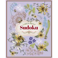 Floral Puzzle Book Bundle