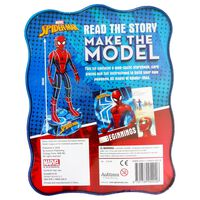 Spider Man Happier Tin