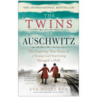 The Twins of Auschwitz & The Sisters of Auschwitz Book Bundle image number 2