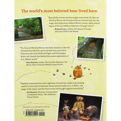The Natural World of Winnie-the-Pooh image number 3