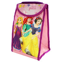 Disney Princess Lunch Bag and Bottle