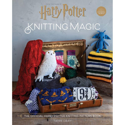 Harry Potter Knitting Magic image number 1