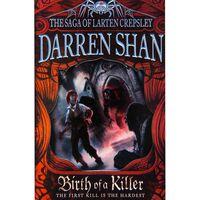 The Saga of Larten Crepsley: 4 Book Collection