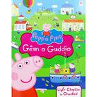 Peppa Pinc Gem O Guddio: Peppa Pig Hide and Seek image number 1