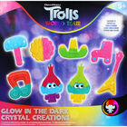 Trolls World Tour Glow in the Dark Crystal Creations image number 2