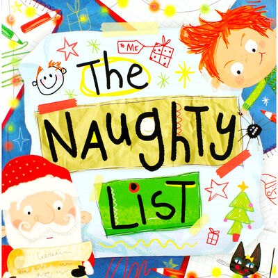 The Naughty List image number 1