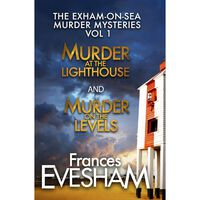 The Exham-On-Sea Murder Mysteries: Volume 1