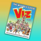 Viz Annual 2021: The Wizard's Sleeve image number 2