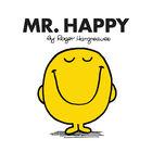 Mr Men: Mr Happy image number 1
