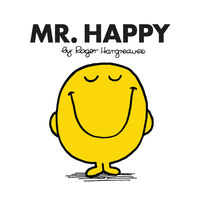 Mr Men: Mr Happy
