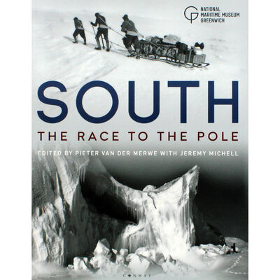 South: The Race to the Pole image number 1