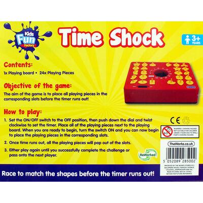 Time Shock Challenge image number 4