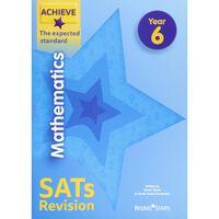 Achieve Mathematics SATs Revision: Year 6