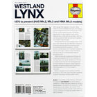 Haynes Westland Lynx Manual image number 3