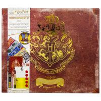 Harry Potter Hogwarts Keepsake Gift Box