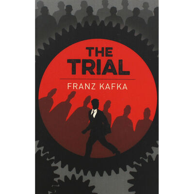 The Trial image number 1