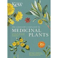 Gardener's Companion to Medicinal Plants