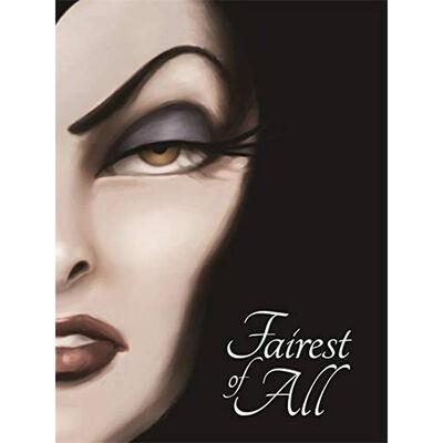 Disney Villain Tales: 4 Book Box Set image number 3