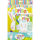 Easter Activity Pack image number 1