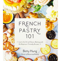 French Pastry 101