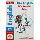 KS2 English SATs Revision Guide image number 1