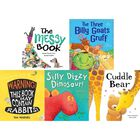 Smile With Story-Times - 10 Kids Picture Books Bundle image number 2