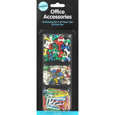 Office Accessories - Assorted image number 1