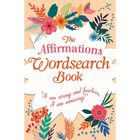 The Affirmations Wordsearch Book image number 1