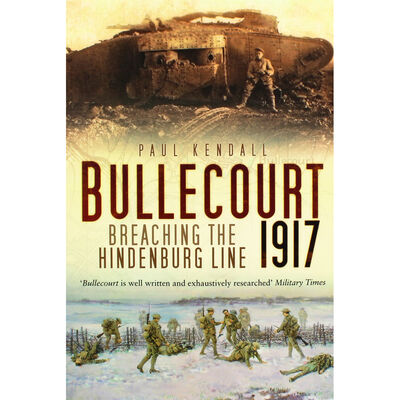 Bullecourt 1917: Breaching the Hindenburg Line image number 1