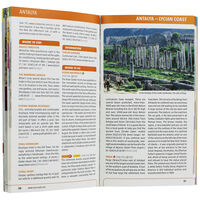 Turkey South Coast - Marco Polo Pocket Guide